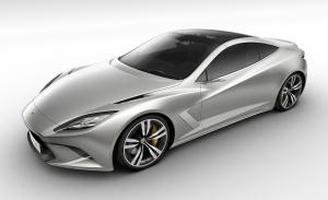 Lotus revela nuevos detalles de su futuro deportivo V6 híbrido