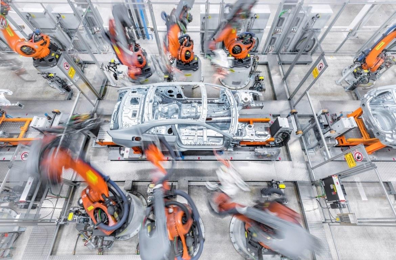 Audi abre su fábrica y proceso de producción en Ingolstadt a las visitas virtuales