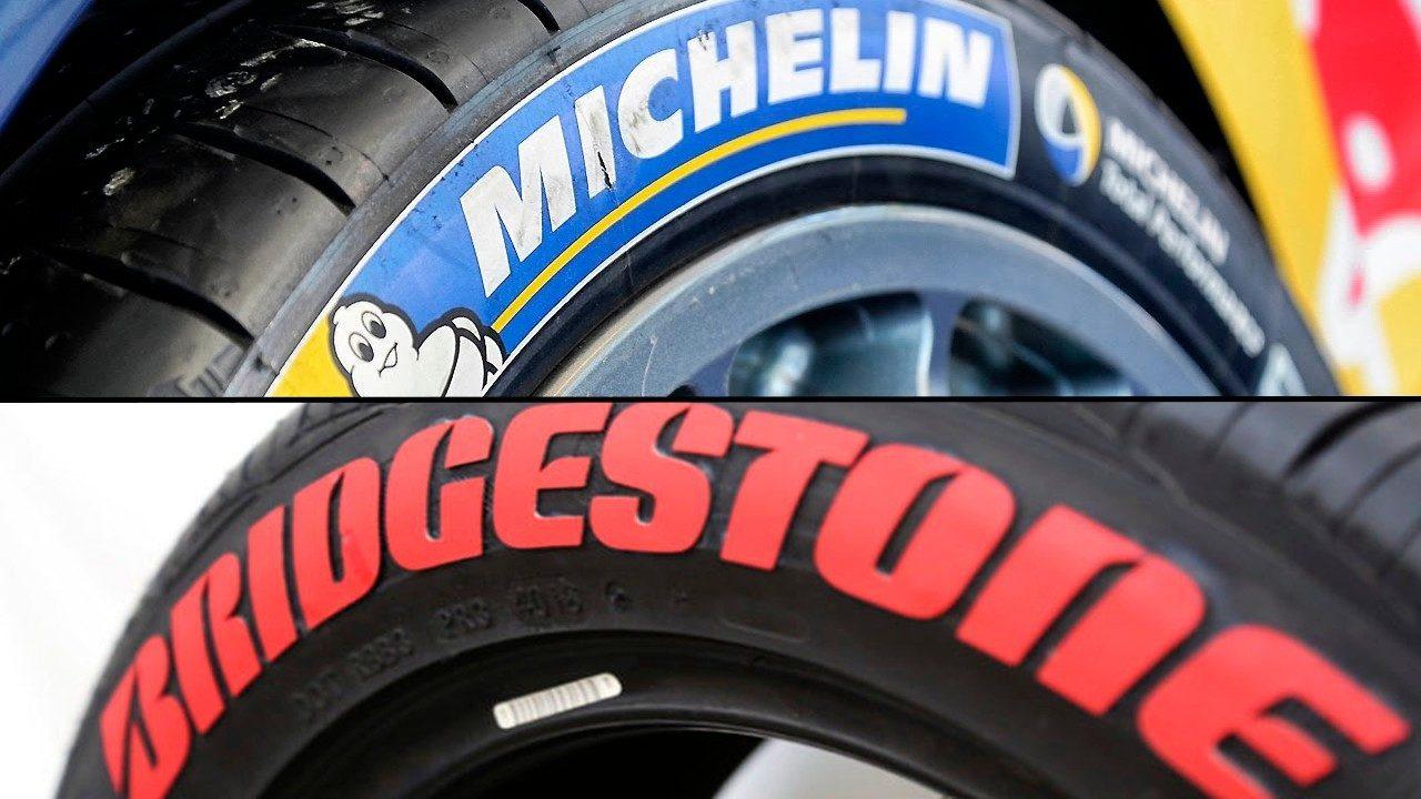Michelin y Bridgestone reanudan su actividad en España