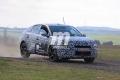 Nuevas fotos espía del Citroën C4 Aircross 2021 descubren nuevos detalles