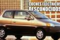 5 coches eléctricos poco conocidos