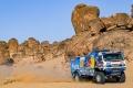 El coronavirus frena la expansión del Dakar 2021 por Oriente Medio