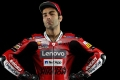 """Danilo Petrucci: """"Este año quiero mejorar mi rendimiento con Ducati"""""""