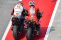 Dorna descarta que MotoGP celebre Grandes Premios con dos carreras