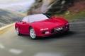 La cotización del Honda NSX clásico supera la de los Ferrari de la época
