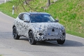 El Jaguar E-Pace facelift cazado de nuevo en Europa