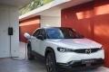 El futuro Mazda MX-30 eléctrico de rango extendido confirmado oficialmente