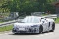El prototipo híbrido del nuevo McLaren Sport Series 2021 debuta en fotos espía