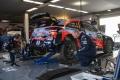El objetivo del WRC es usar uno o dos motores híbridos por temporada