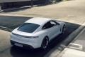 Porsche prepara dos futuras versiones de su eléctrico para 2021: los Taycan y Taycan GTS