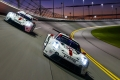 Porsche 911 RSR, icono durante décadas de las carreras de resistencia