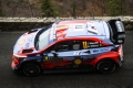 Los test de los nuevos 'Rally1' arrancarán a principios de 2021