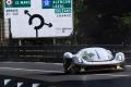 Vision 1789, un hypercar 'a gas' para el Garaje 56 de Le Mans 2023