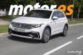 Adelantamos el diseño del Volkswagen Tiguan 2021, junto a todas sus novedades