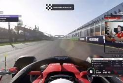 Binotto alaba los eSports y la activa participación de Leclerc