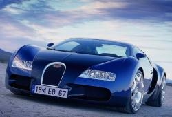 El Bugatti Veyron cumple 15 años, historia y secretos de la estrella de Volkswagen