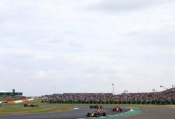 Se confirma que el GP de Gran Bretaña sólo podrá celebrarse a puerta cerrada