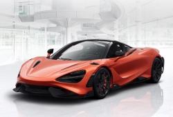 El McLaren 765LT ya está disponible en algunos mercados