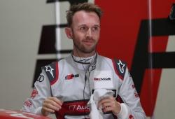 René Rast cree que Nico Hülkenberg «elevaría el nivel del DTM»