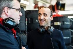 Robert Kubica completa la renovación total de BMW en el DTM