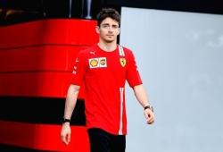 Leclerc lidera un campeonato benéfico de eSports con seis pilotos de F1