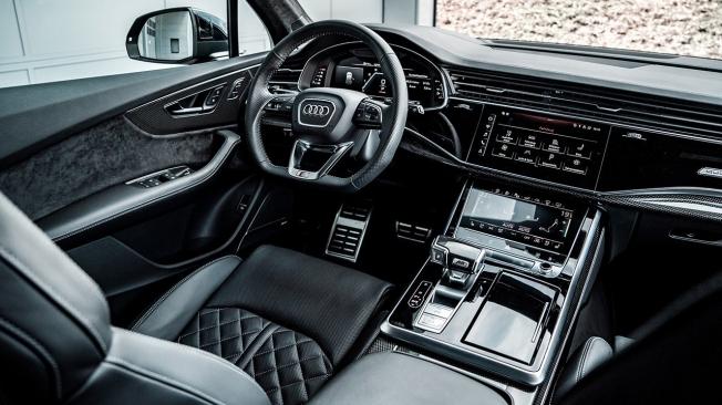 Audi SQ7 preparado por ABT Sportsline