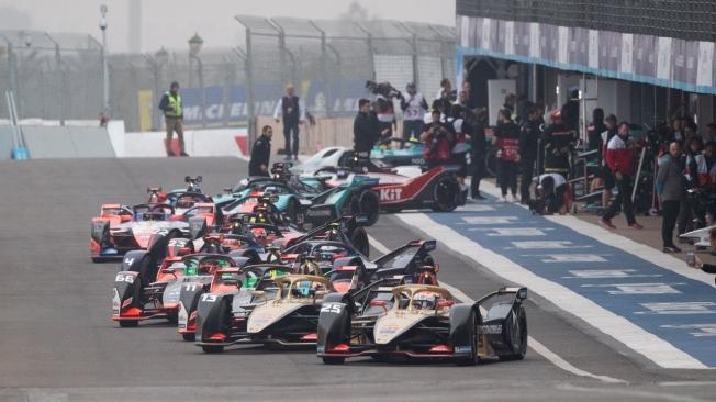Audi aplaude la «total flexibilidad» ante el COVID-19 de la Fórmula E