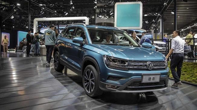 Ventas de coches en China en 2020