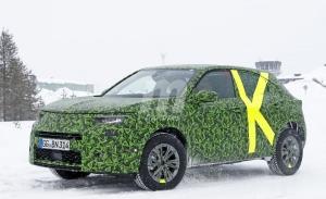 """Opel Mokka 2021, el SUV alemán perderá la """"X"""" y estrenará versión eléctrica"""