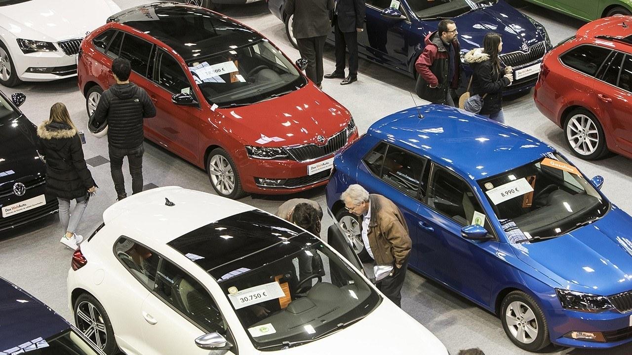 Plataforma del Motor, nace una asociación de empresarios del coche de ocasión