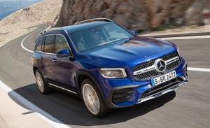 La gama del Mercedes GLB se enriquece con un motor de gasolina de 136 CV