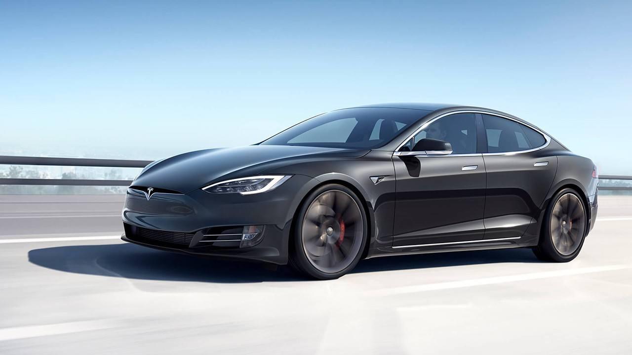 Tesla Model S Performance 2020: más rápido y mayor autonomía