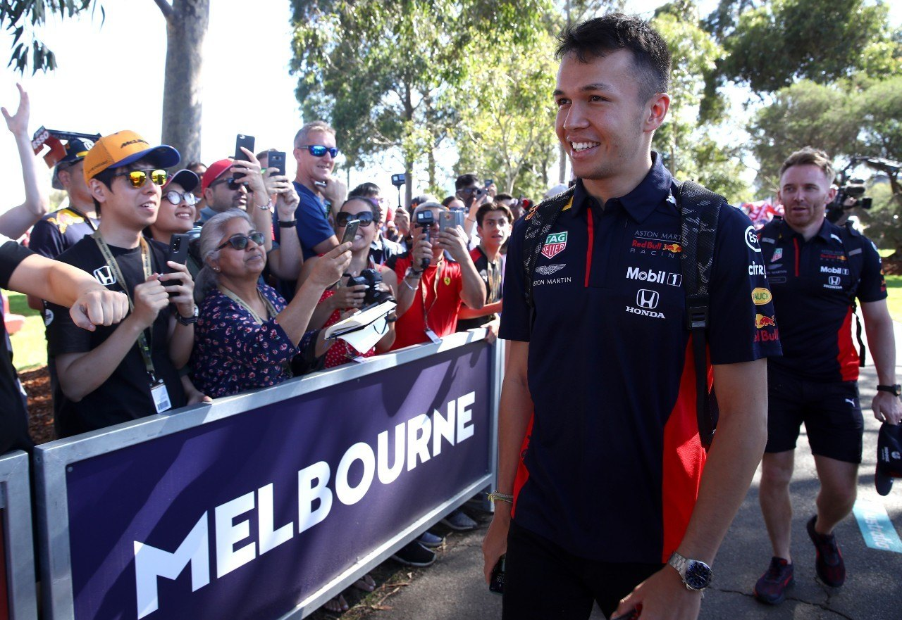 Los promotores de F1 piden ayuda: «Algo como lo de Australia sería la bancarrota»