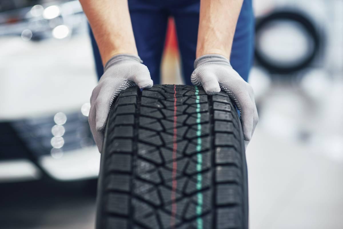 ¿Qué neumáticos duran más? Los mejores y los peores