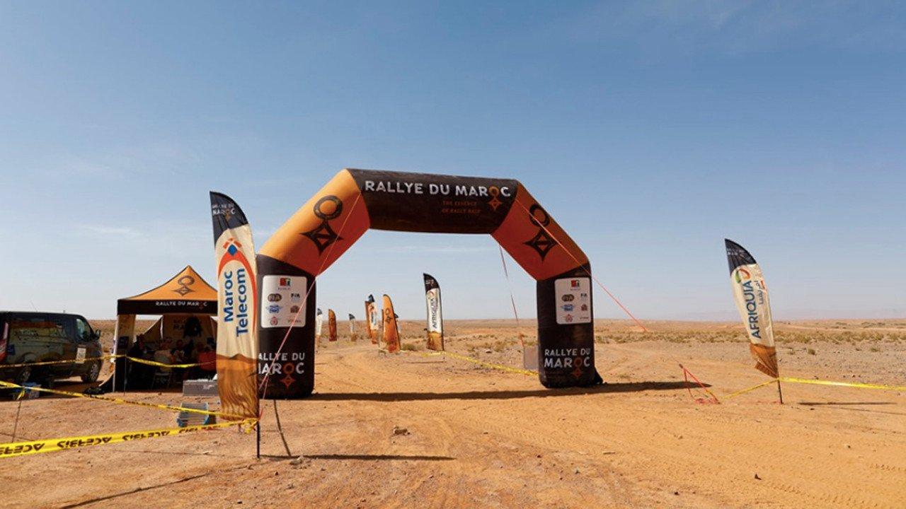 El Rally de Marruecos se adapta a los nuevos requisitos del COVID-19
