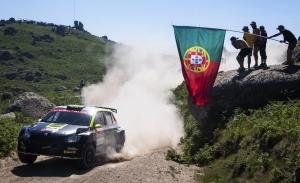 El Rally de Portugal 2020 del WRC se cancela de forma definitiva