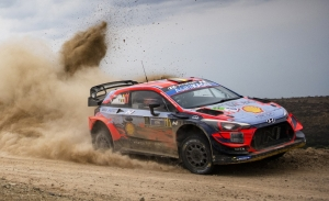 El Rally de Portugal apunta al mes de octubre para su celebración