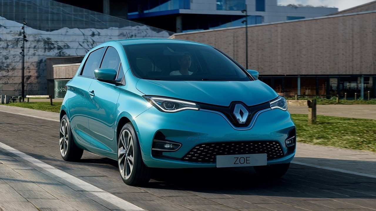 Ranking de ventas de coches eléctricos 2020