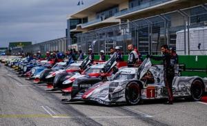 Rebellion tiene el objetivo de competir en Bahrein con un LMP1