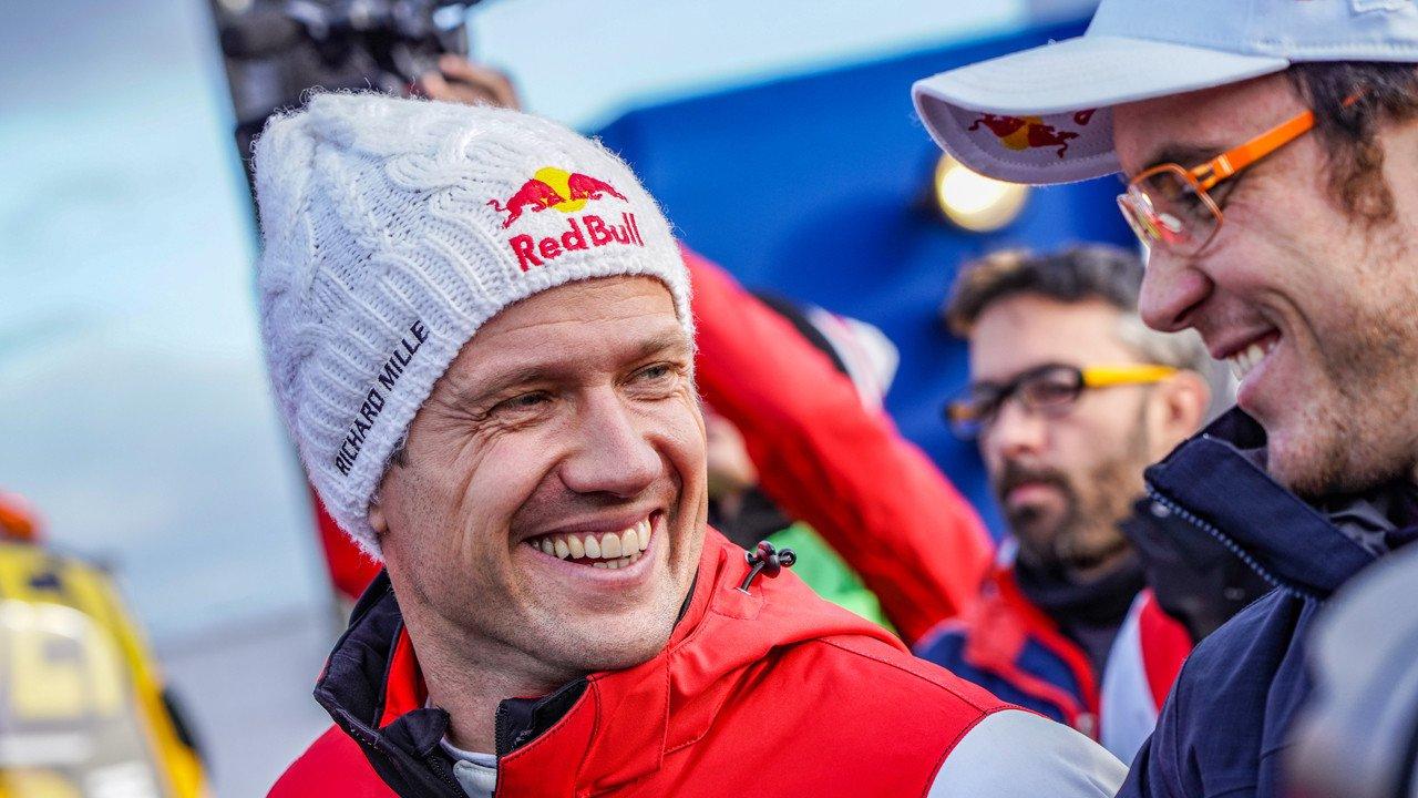 ¿Aplazará el COVID-19 la retirada de Sébastien Ogier del WRC?