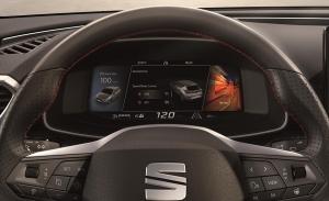 El nuevo SEAT León 2020 cuenta con un avanzado nivel de conectividad