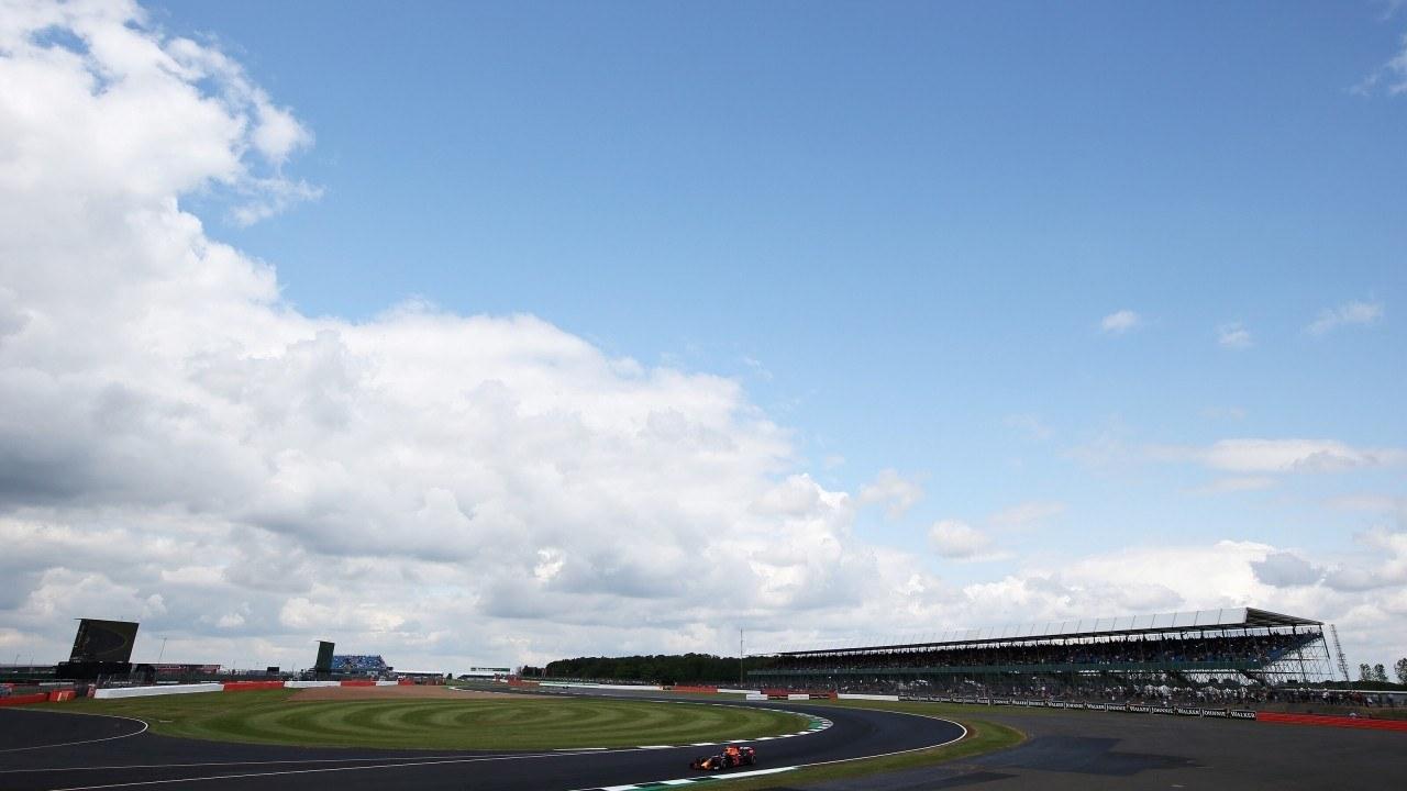 Silverstone a puerta cerrada: el objetivo de la F1 para empezar la temporada 2020