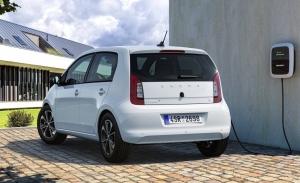 Skoda restringe la producción del eléctrico Citigoe iV en Europa por su elevada demanda