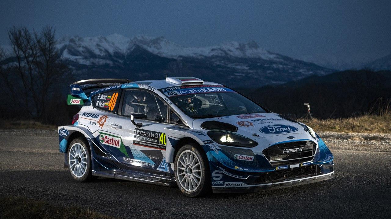 Surgen dudas en torno a los plazos de la era híbrida del WRC