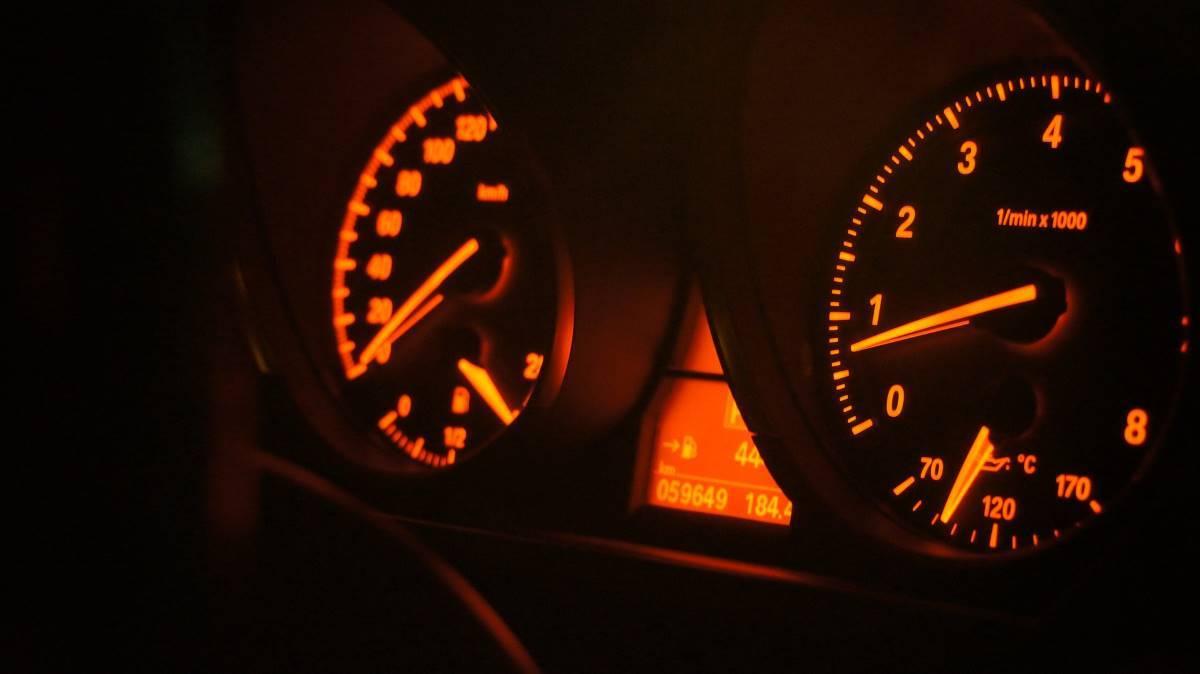 ¿A qué temperatura debe estar el aceite del motor del coche?