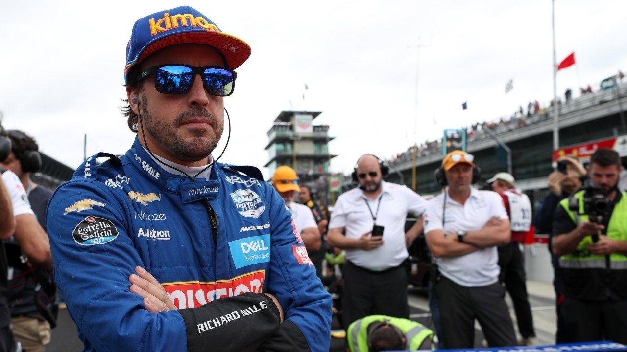 ¿Tiene edad Alonso para la F1?: «Bottas tiene veintitantos, pero gana el de 35»