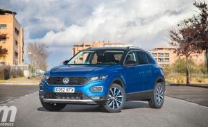 Alemania - Marzo 2020: El Volkswagen T-Roc escala puestos ante la caída del mercado
