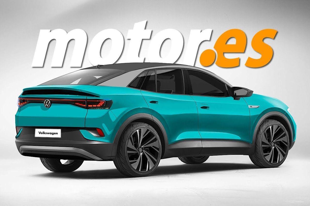 2020 Volkswagen ID.4 36