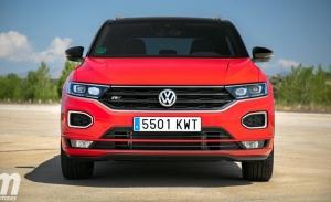El Volkswagen T-Roc GTE está en agenda, se avecina un nuevo SUV híbrido