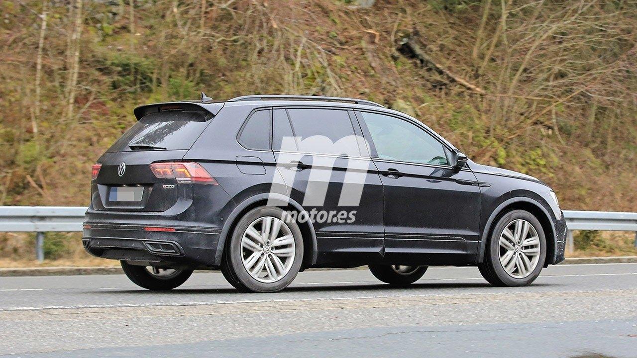 2020 - [Volkswagen] Tiguan II restylé  - Page 2 Volkswagen-tiguan-2020-fotos-espia-202066343-1586198744_8